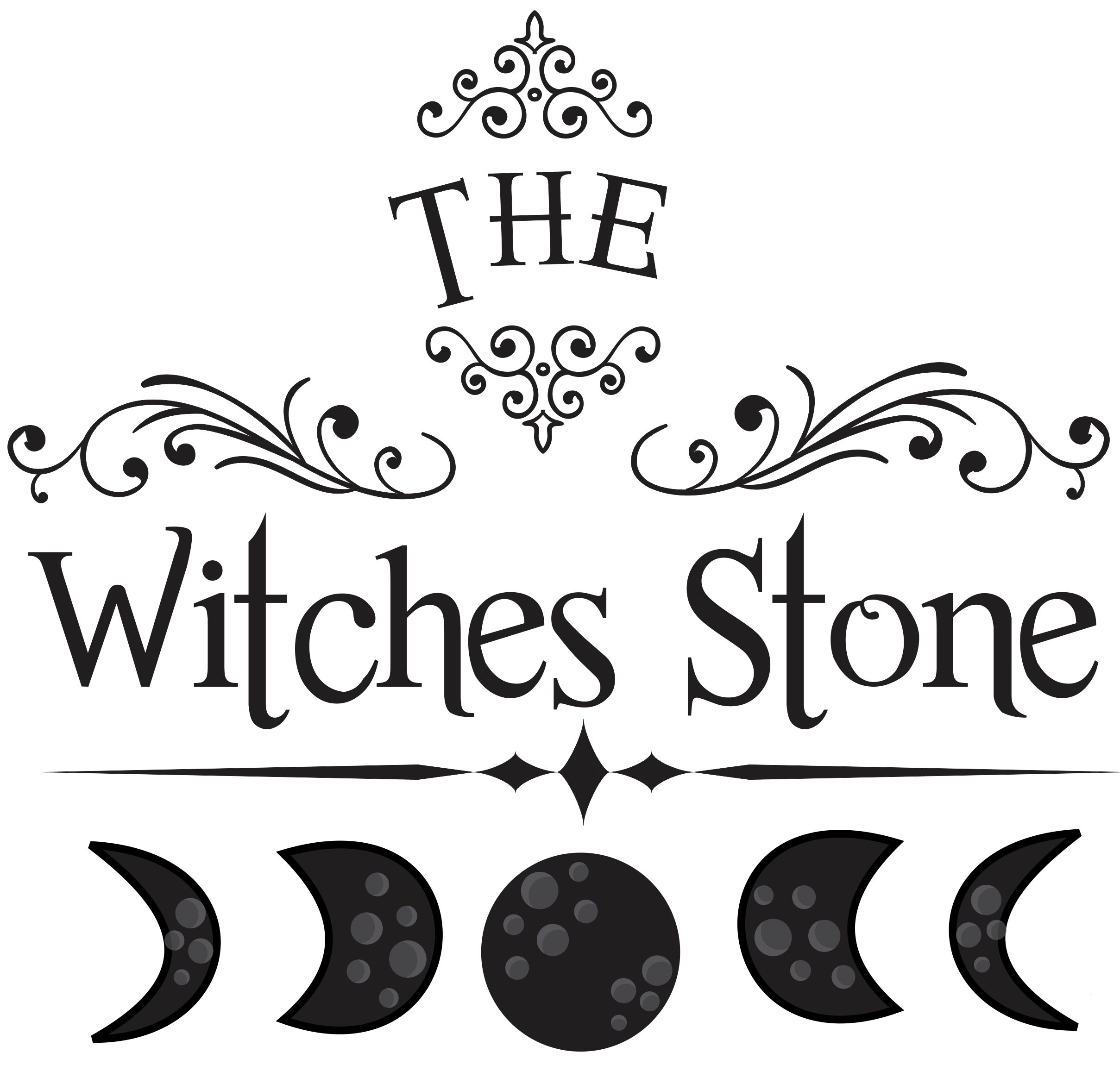 The Witches Stone